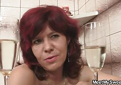 Girl young Spanish is in bed pleasing top free porn white guy with a beard