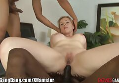 Nigga with big dick fuck brunettes porn with good story in anal